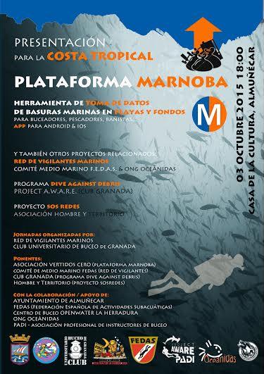 Jornadas Marnoba